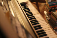 Piano Tuning! 80$ Flat Charge
