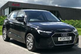 image for 2021 Audi A1 Sportback Sport 30 TFSI  110 PS 6-speed Hatchback Petrol Manual