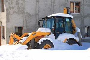 Construction Equipment Winter Maintenance Prep Kitchener / Waterloo Kitchener Area image 1