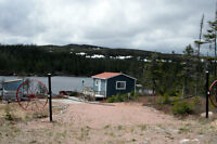 CABIN FOR SALE IN NFLD