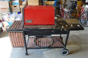 20 Year Old NG Weber BBQ for FREE!