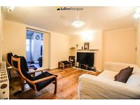 ** Four Double Bedroom ** Large three storied house close to the DLR on a tree lined street!