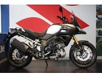 2016 66 SUZUKI DL 1000 V-STROM GREY PRE REGISTERED 66 PLATE! POA
