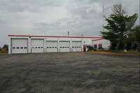 Warehouse/Industrial w/ Office Space - For Sale