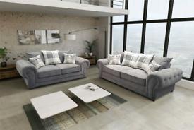 Brand New Verona 3+2 Sofa
