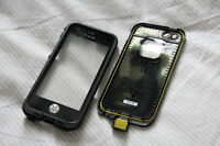 Case waterproof, shockproof lifeproof for iphone 5/5s