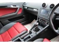 2011 Audi S3 2.0 TFSI Sportback Quattro 5dr