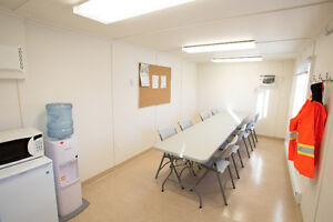 Mobile Office Trailers,  Site Trailers For Rent or Sale St. John's Newfoundland image 4