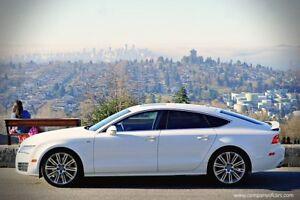 2014 Audi A7 -