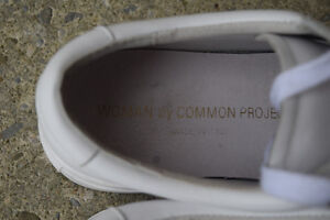 Woman by Common Projects Achilles low Cambridge Kitchener Area image 4