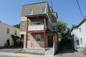 Hintonburg - Nov or Dec 1 - Newly Built 2 Bed/2 Bath + Balcony