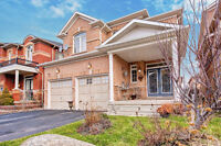Detached Home for Sale Brampton - Finished Basement Apartment