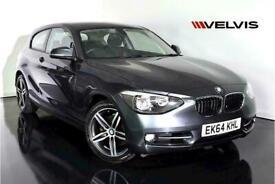 image for 2014 BMW 1 Series 118i Sport 3 door 3 Door Sports Hatch Petrol Automatic