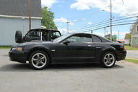 2003 Ford Mustang gt Centennial Edition Coupe (2 door)