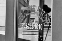 We Are Looking for Talented Barbers