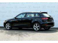 2016 Audi A3 1.0 TFSI Sport 5dr Hatchback Petrol Manual