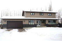 Beautiful Two Storey Home For Sale in Melfort!