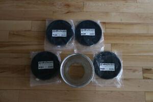 Elinchrom Reflector and Honeycomb Grid Set - EL26051 retail $350