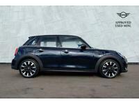 2021 MINI HATCHBACK 1.5 Cooper Exclusive 5dr Hatchback Petrol Manual