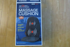 ObusForme Seat Back Massager