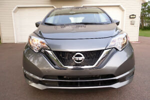 ***2017 Nissan Versa with Back Up Camera***