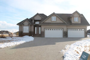 Open House 2-4pm today Sunday Countyside Ravine