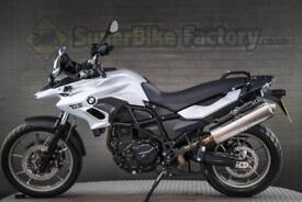 2013 13 BMW F700GS