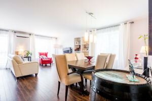Stunning Condo for Sale in Vaudreuil-Dorion