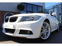 2012 61 BMW 3 SERIES 2.0 318I PERFORMANCE EDITION 4D 141 BHP