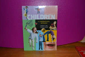 Educational Assistant Textbook-Children: Chronological