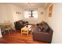 Lovely Modern 1 Bed Furnished Apartment, Tollcross Rd
