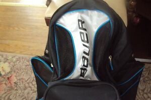 HOCKEY TOWER  BRAND NEW!!  BACKPACK