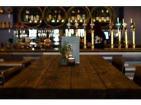 Part time Kitchen Porter for Busy Gastro Pub