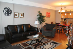 Executive Golf Course Condo - FULLY FURNISHED