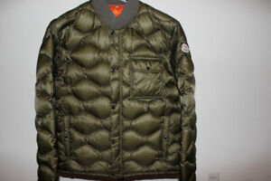 NEW Moncler Lightweight Down Jacket - Men