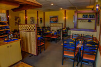 Top rated Mediterranean Restaurant in Cranbrook for sale