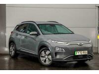 2020 Hyundai Kona Electric SUV E (150kw) Premium Auto Hatchback Electric Automat