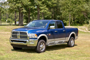 Looking to buy 09-12 Dodge Ram Cummins Diesel