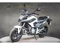2013 13 HONDA NC700 XA-D 700CC 0% DEPOSIT FINANCE AVAILABLE