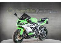 2015 15 KAWASAKI ZX-6R - NATIONWIDE DELIVERY AVAILABLE