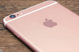 Iphone 6s, Rosegold! 32g.