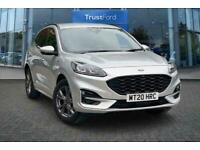 2020 Ford Kuga 1.5 EcoBoost 150 ST-Line First Edition 5dr***With Front & Rear Ca