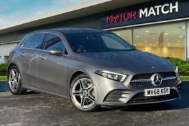 image for 2018 Mercedes-Benz A Class A 200 AMG LINE PREMIUM AUTO Hatchback Petrol Automati