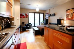 Carefree Loft in the Heart of Downtown - Griffintown