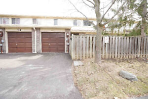 OPEN HOUSE 404/401 Town House For Sale & For Lease Must See!