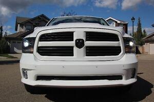 2014 RAM 1500 Sport Crew Cab 4x4 Fully Loaded Call 7808078809 Edmonton Edmonton Area image 2