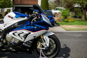 BMW S1000RR 2016 Forged Wheels