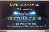 aoto detailing and shop cleaning Gatineau Ottawa / Gatineau Area Preview