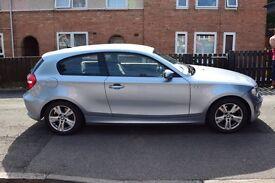 BMW 118se