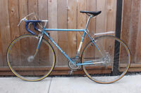 "21"" Mercier Road Bike"